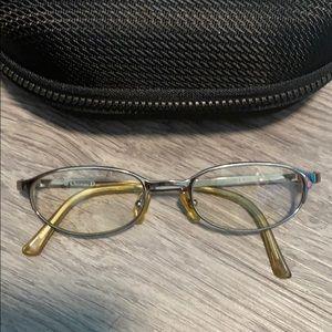 Christian Dior frames